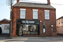 2 bedroom Flat to rent in 55A High Street, Saxilby...