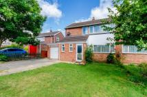 3 bedroom Detached home in Meadowfield, Sleaford...