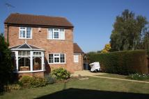 4 bedroom Detached home in ANCASTER DRIVE, SLEAFORD...