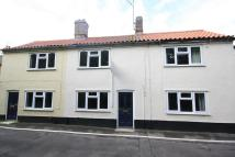 Terraced home for sale in Pinfold Lane, Ruskington...