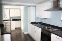 3 bedroom Terraced home to rent in Albion Terrace, Sleaford...