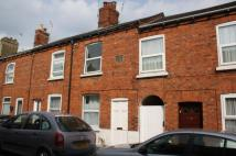 Leicester Street Terraced property for sale