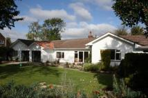 Grantham Road Bungalow for sale