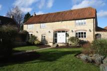 4 bedroom Detached home for sale in School Road, Nocton...