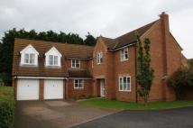 Detached house in Pethley Lane, Pointon...
