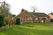 Bungalow in Sandygate Lane, Horbling...