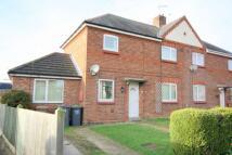 semi detached property for sale in Hillside Estate...
