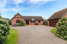 3 bed Bungalow in Grampian Close, Sleaford...