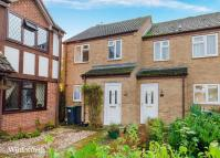 2 bedroom End of Terrace house for sale in Spring Gardens, Sleaford...