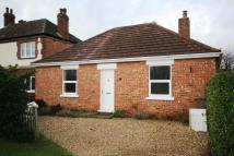 Bungalow in The Drove, Sleaford...