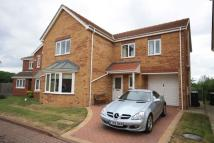 4 bed Detached home in Heather Gardens...