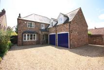 5 bedroom Detached home in Cockburn Way, Harmston...