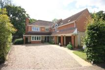 5 bed Detached property in Parklands Avenue, Nocton...