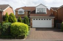 5 bedroom Detached house for sale in York Way...