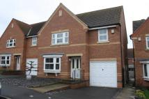 Detached home in Bendigo Close...
