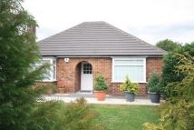 3 bedroom Bungalow in Sudbrooke Lane...