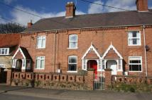 2 bedroom Terraced property for sale in Church Lane, Navenby...