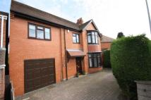 4 bedroom Detached home in Bruce Road, Lincoln, LN2