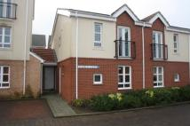 1 bed Terraced house for sale in Warren Court, Lincoln...