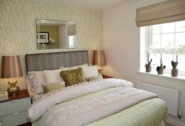 Bedroom Example Pic