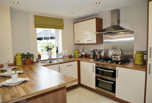 Kitchen Example Pic