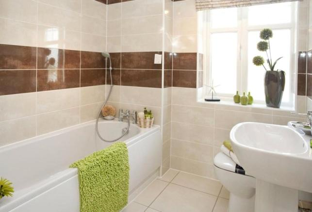 Bathroom Example Pic