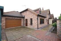 Bungalow for sale in Doddington Road, Lincoln...