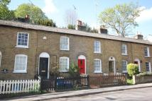 2 bedroom Terraced house in Station Rd...