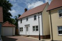 4 bed Detached property to rent in Counting House Lane...