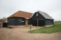 semi detached home to rent in Laughter Barn...