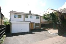 4 bedroom Detached house to rent in St. Johns Avenue...