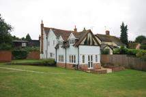 semi detached property in End Cottage, Church End...
