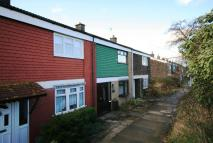 Terraced house to rent in Radburn Close, Harlow...