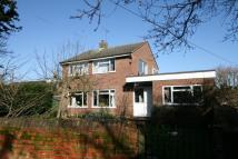 Detached property to rent in St Marys Lodge...