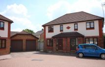 3 bedroom semi detached property to rent in Elwood, Church Langley...