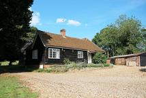 3 bedroom Detached house in Stebbing Park, Stebbing...