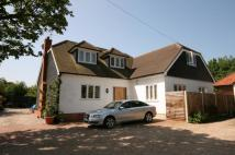3 bedroom Detached house in Walnut Tree Avenue...