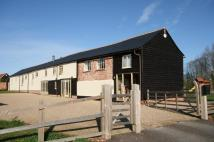 Detached property in Collops Road, Stebbing...