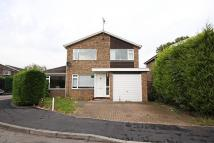 4 bed Detached house in Wychford Drive...