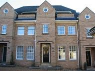 2 bedroom home in Brewery Court - Oundle