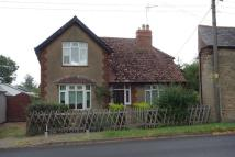 Glapthorn Road Detached property to rent