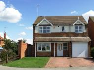 4 bedroom property to rent in Clover Drive, Thrapston