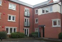 Apartment to rent in Caesar Street, Derby, DE1