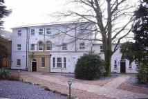 3 bed Apartment in Burton Road, Littleover...