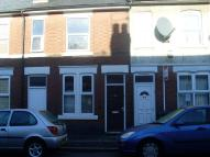 2 bed Terraced home in Francis Street, Derby...