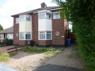 3 bed semi detached property to rent in Sutton Drive...