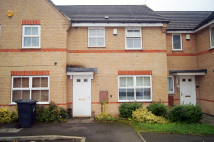 3 bedroom Terraced house in Loganberry Court, Derby...