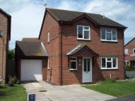 4 bedroom Detached home to rent in Taverners Drive, Ramsey...