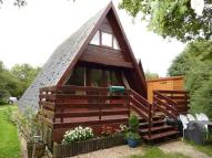 Chalet to rent in Church Road, Grafham...