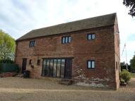 property to rent in The Manor House Barn Office,